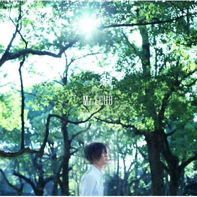 Mr.ECHO (+DVD)【初回限定盤】