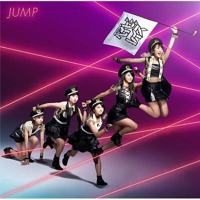 JUMP (+DVD)【初回限定盤A】