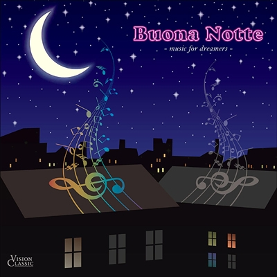 ボナノッテ〜眠るCD〜「睡眠導入専用CD」