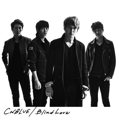 Blind Love (+DVD)【初回限定盤A】
