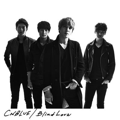 Blind Love (+DVD)【初回限定盤B】