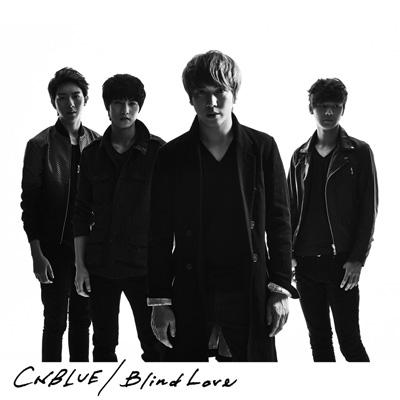 Blind Love 【通常盤】