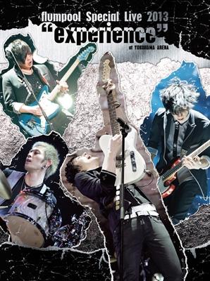 "flumpool Special Live 2013""experience""at YOKOHAMA ARENA (+DVD)"