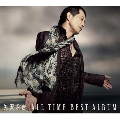 ALL TIME BEST ALBUM 【初回限定盤:初回限定スペシャルパッケージに特典DVD付き】