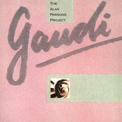Gaudi 180グラム重量盤 Alan Parsons Project Hmv Amp Books
