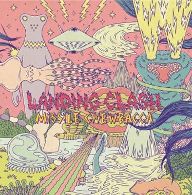 LANDING CLASH (+DVD)