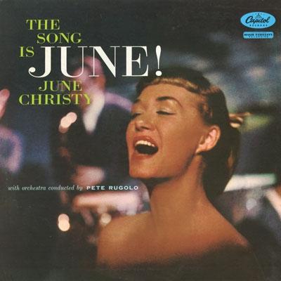 Song Is June!