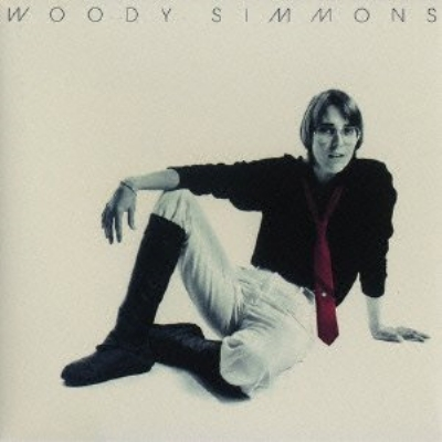 Woody Simmons