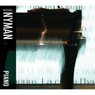 ピアノ協奏曲、MGV、『ピアノ・シングス』、『ピアノ・レッスン』 マイケル・ナイマン・バンド、ストット、リヴァプール・フィル(3CD)
