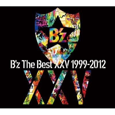 B'z The Best XXV 1999-2012 【通常盤】