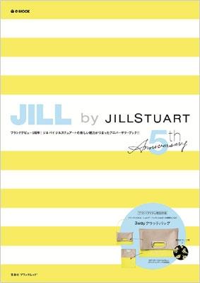 JILL by JILLSTUART 5th Anniversary e-mook