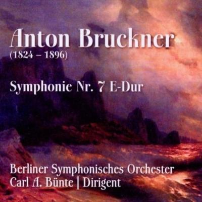 交響曲第7番 ビュンテ&ベルリン交響楽団