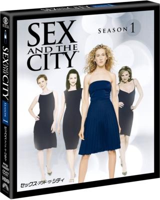Sex and the City Season1 <トク選BOX>