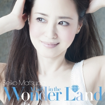A Girl in the Wonder Land 【通常盤】