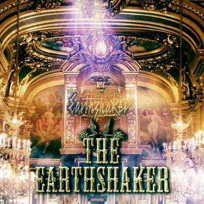 THE EARTHSHAKER