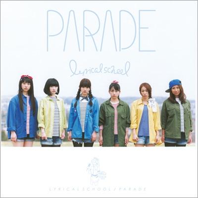 PARADE 【初回限定盤】