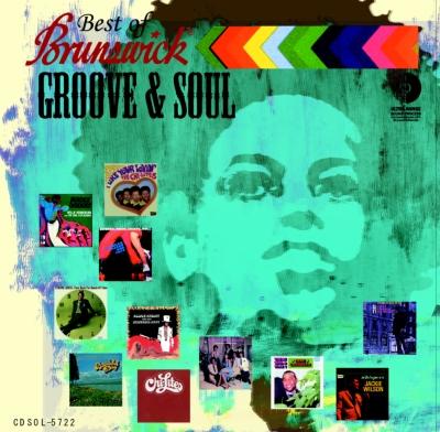 Best Of Brunswick -groove & Soul