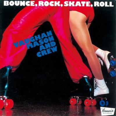 Bounce Rock Skate Roll+4
