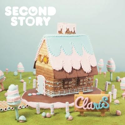 SECOND STORY 【完全生産限定版(CD+DVD+ペーパートイ+三方背仕様)】