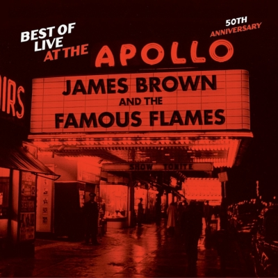 Best Of Live At The Apollo (50th Anniversary)