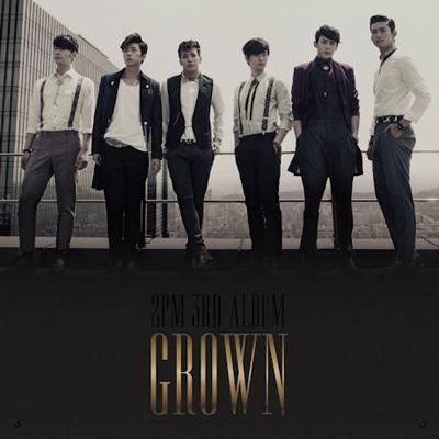 3集: GROWN (A ver.)
