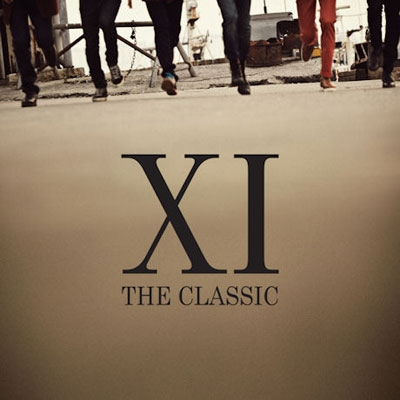 Vol.11: THE CLASSIC 【限定版】
