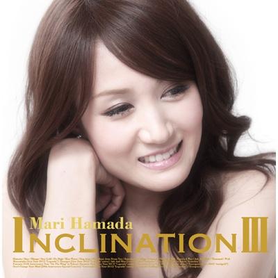 INCLINATION III (+DVD)【通常盤】