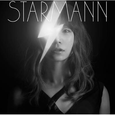 STARMANN (+DVD)【初回限定盤】