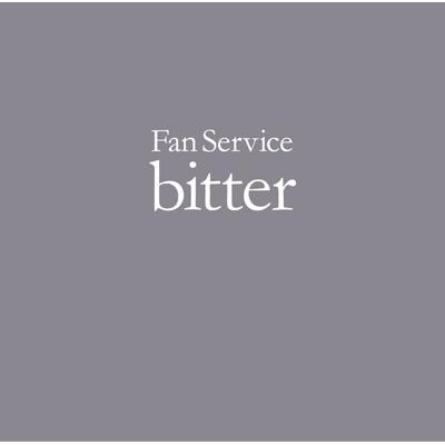 Fan Service[bitter](Normal Edition)(Blu-ray)