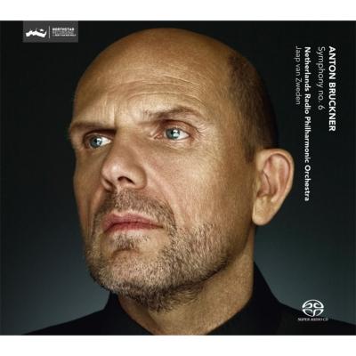 交響曲第6番 ズヴェーデン&オランダ放送フィル