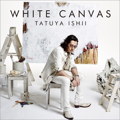 WHITE CANVAS (+DVD)【初回限定盤】