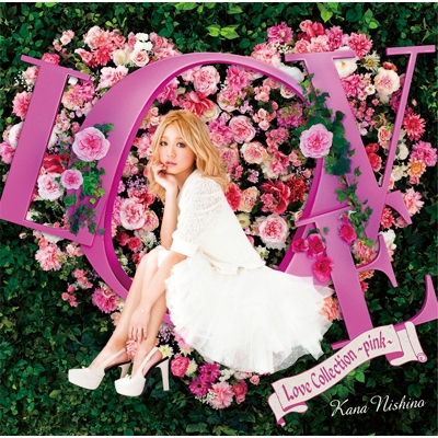 Love Collection 〜pink〜