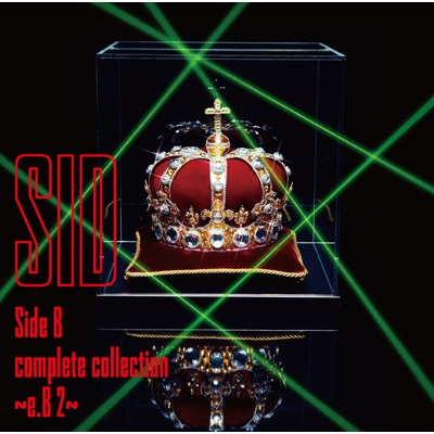Side B complete collection 〜e.B 2〜