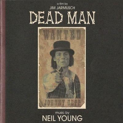 デッドマン Dead Man サウンドトラック (Music By Neil Young) (2枚組アナログレコード)