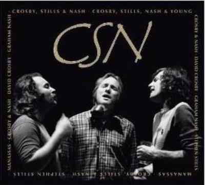CSN (4CD)