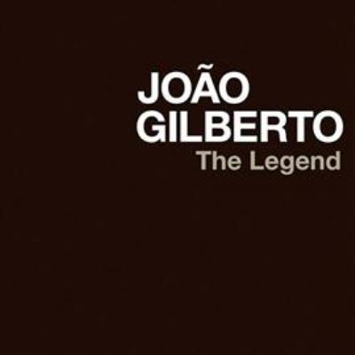 Legendary Joao Gilberto