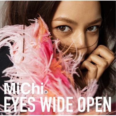 EYES WIDE OPEN (+DVD)【初回限定盤】