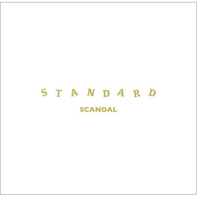 STANDARD 【完全生産限定盤 : SPECIAL ORIGINAL T-shirt付き】