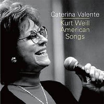 Kurt Weill American Songs