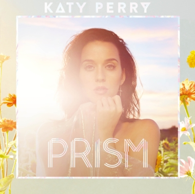 Prism (+DVD)(Deluxe Edition)