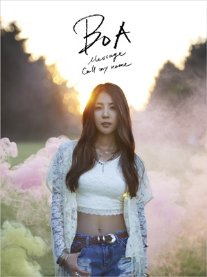 Message / Call my name (+DVD)