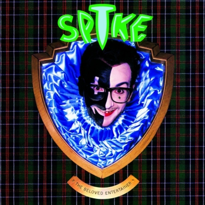 Spike (180gr)