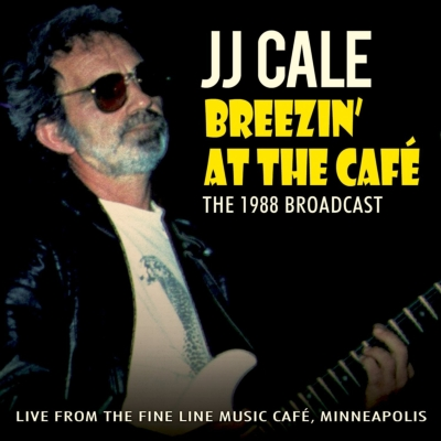 Breezin' At The Cafe