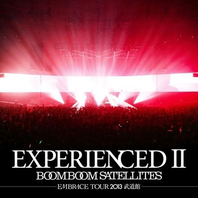 EXPERIENCEDII−EMBRACE TOUR 2013 武道館−