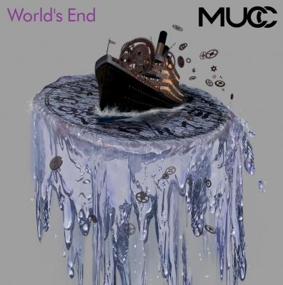World's End (+DVD)【初回限定盤】