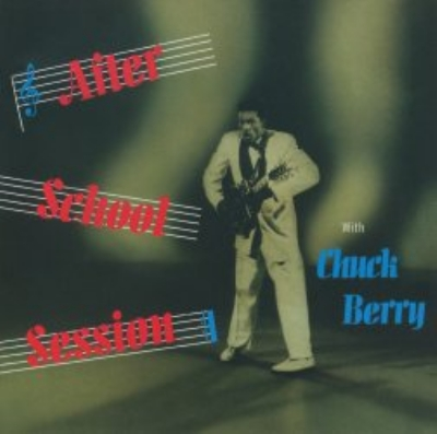 After School Session With Chuck Berry +14