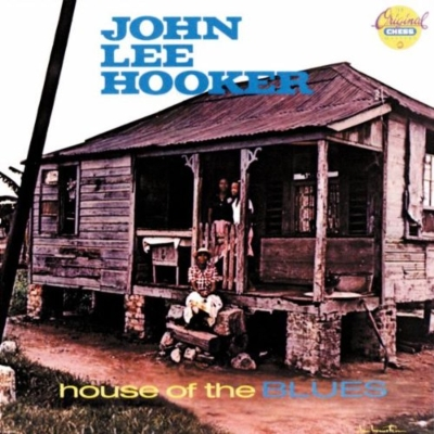 House Of The Blues +2