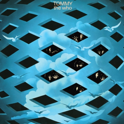 Tommy: Deluxe Edition (SHM-CD 2枚組)