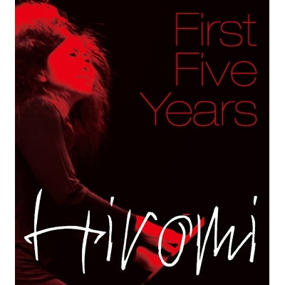 First Five Years (5CD+DVD)