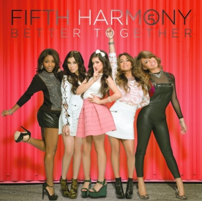 Better Together // Fifth Harmony (Lyrics) - YouTube |Fifth Harmony Better Together